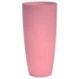 hydroflora 63005010 Nicoli LED-Leuchttopf Talos Light, Durchmesser 33 cm, Höhe 70 cm, mehrfarbig mit 13 Farben und 4 Programmen zur Farbtherapie - 5