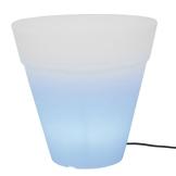 shining pot leuchttopf design