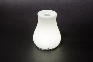 Tischleuchte und Leuchtvase OLIO LED