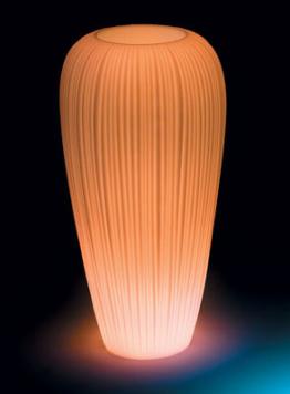 beleuchtete blument pfe von myyour leuchttopf. Black Bedroom Furniture Sets. Home Design Ideas